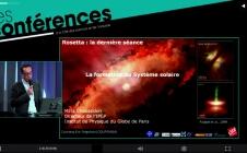 Décollage d'Ariane 5 VA231 (05/10/16)