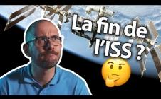 La fin de l'ISS ?   #CPQ06