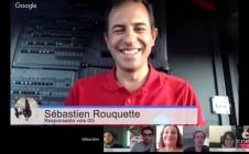 [vidéo] Thomas Pesquet : le grand départ